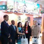 RD se luce  con atractiva oferta en feria de turismo en Paraguay