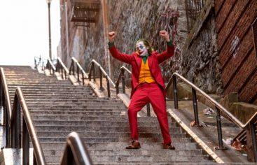 Las escaleras de 'Joker' podrían ser la nueva atracción turística de Nueva York