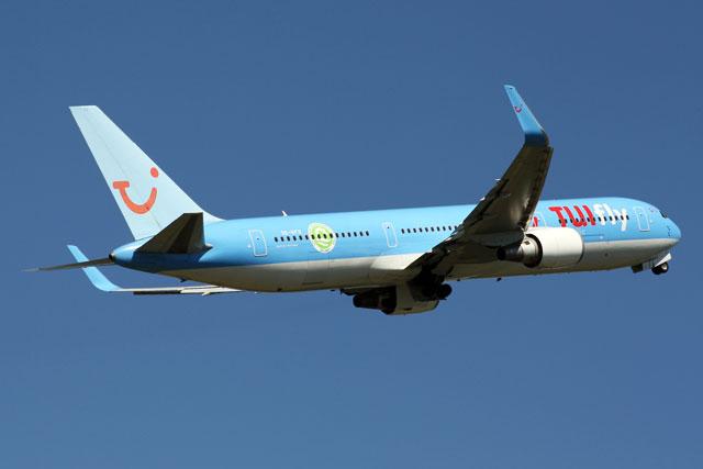 Punta Cana entre destinos de TUI, aporta 440 mil asientos desde Manchester, UK