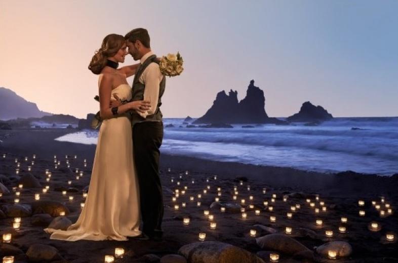 El top 5 de destinos dominicanos para el turismo de bodas
