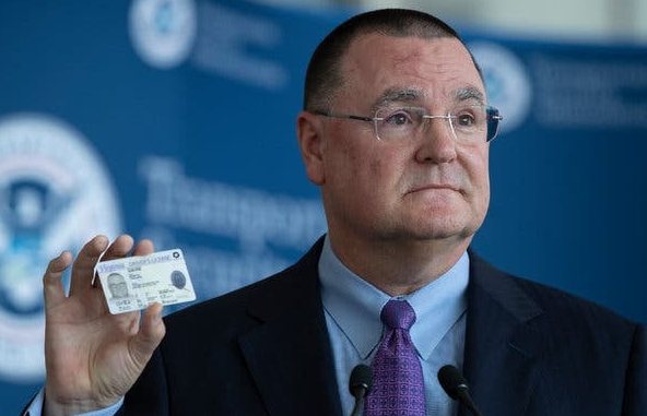 ¿No tienes una identificación real? Usted no es el único,USA utilizara nueva tarjeta,Real ID