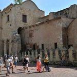 Ciudad Colonial de SD afianza su fortaleza como destino turístico
