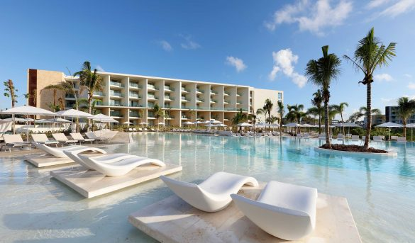 Palladium Hotel Group llega a Punta Cana, RD estrena en Dic. Resort Chic Cabaret & Restaurant