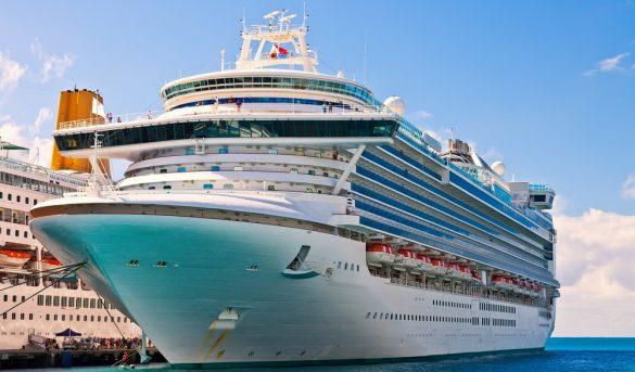 MITUR informa de la llegada esta semana a RD de 12 barcos cruceros con 44 mil visitantes