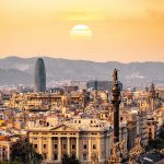 Barcelona será la capital mundial del Turismo en 2020