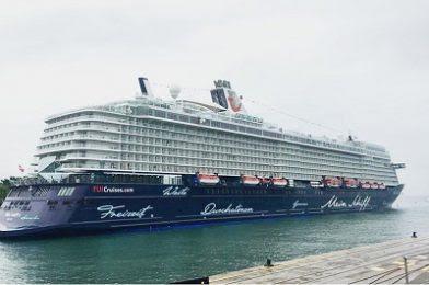 Exclusiva: Siete barcos Cruceros llegan esta semana a R.D. con 28 mil visitantes