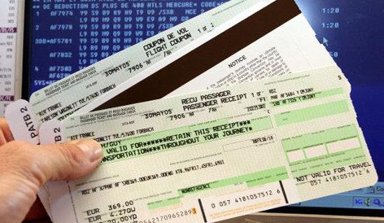 Por qué las aerolíneas no pueden cobrar cargos por comprar un billete con tarjeta de crédito