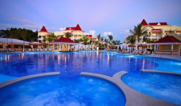 """Gerente Grupo de Bahía Príncipe: """"La Romana es nuestro resort más coqueto y tranquilo"""""""