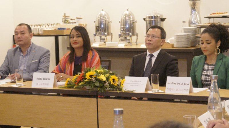 Visado, vuelo directo y promoción, tres pilares que debe trabajar RD para atraer turismo chino