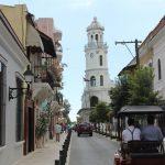 Se dispara gasto turístico y ocupación hotelera en Ciudad Colonial