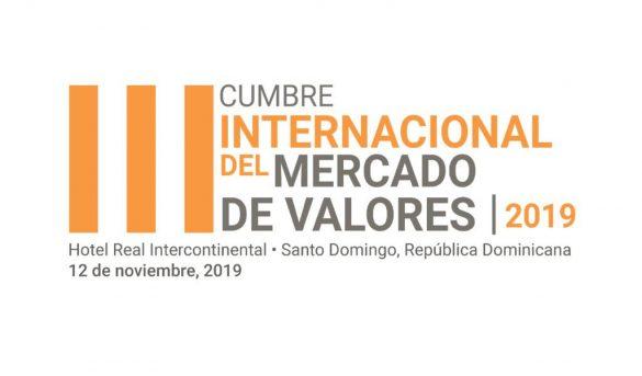 República Dominicana será sede de la Cumbre Internacional del Mercado de Valores