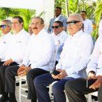 Presidente Medina inaugura 320 nuevas habitaciones del Hotel Now Onyx Punta Cana