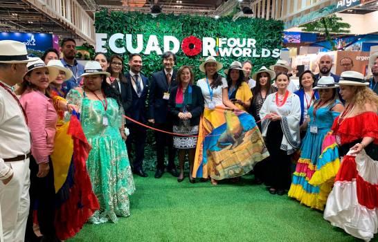 Paisaje, música y gastronomía convierten a Latinoamérica en un destino vital