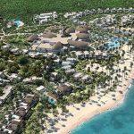 La planta hotelera dominicana pasa de 51 mil cuartos a 81 mil desde el año 2000