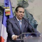 Ministro de Turismo Francisco Javier García evalúa positivamente dinámica de la industria turística nacional