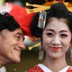 Acoso de Turistas a las Geishas: prohibido abordarlas para hacerse selfie