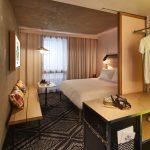 Conoce los hoteles más tecnológicos del mundo