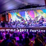 Playa Cabarete escenario del gran cierre del DR Jazz Festival 2019