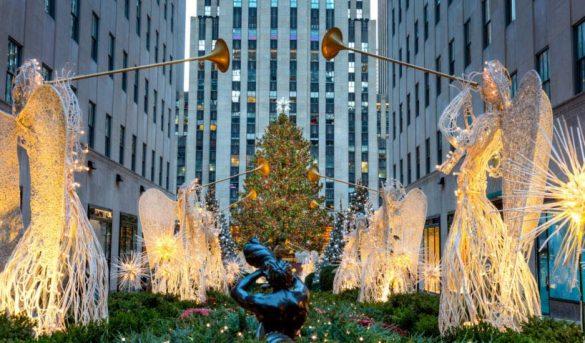Turismo navideño: ¿cuáles son los destinos más solicitados?