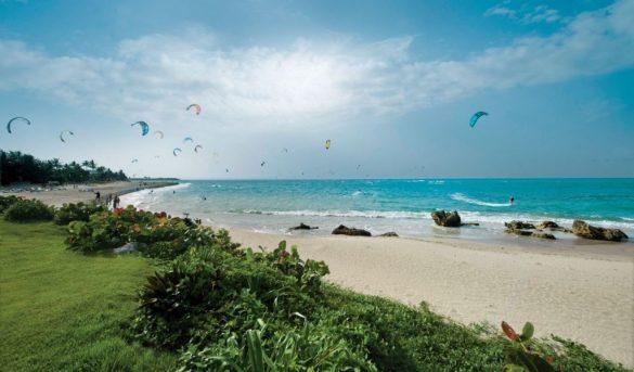 Dominicana: boom hotelero con 40% del 'pipeline' del Caribe