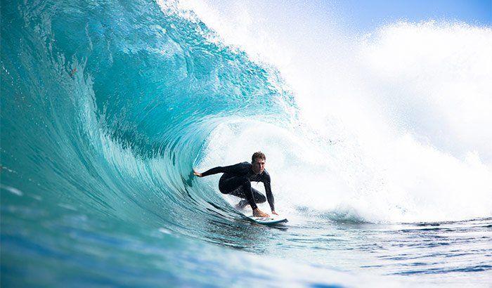 Surfasana, disciplina de yoga y surf para practicarse en Puerto Plata