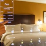Top – Ocho hoteles más tecnológicos del mundo