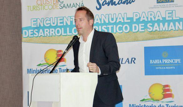 DER Touristik mantiene crecimiento en vuelos directos desde Alemania a Samaná y POP