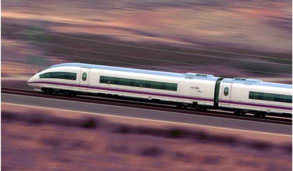 Hidalgo vende Air Europa:  Dice adiós aviones y hola trenes