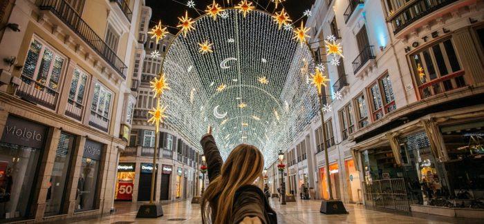 Turismo de luces: el nuevo motivo por el que la gente viaja en Navidad