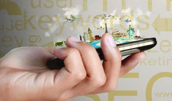 Turismo y tecnología, cada vez más cerca