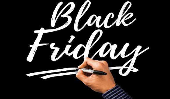 La fiebre del Black Friday también llega al turismo