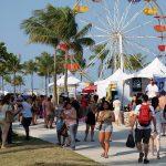 Miami, Florida, primer Estado de EE.UU. que rebasa los 100 millones de turistas en un año