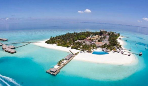 ¿Por qué hay tanto turismo en el Caribe?