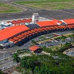 Mitur organiza recibimiento especial a pasajeros en aeropuerto