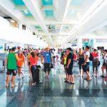 RD sigue liderando la llegada de turistas según ranking global