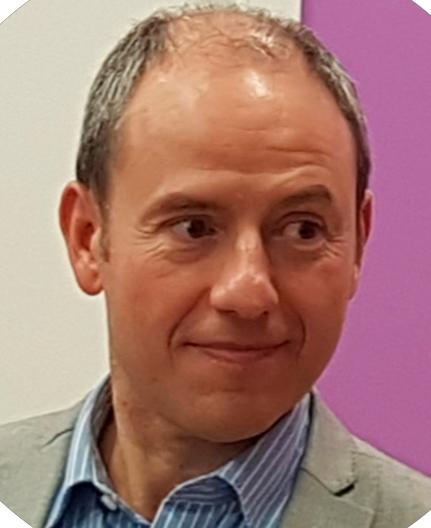 Alberto Bosque Coello
