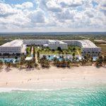 Riu & Resorts premia a las agencias y operadores RD