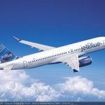 JetBlue, American y Delta encabezan ranking de aerolíneas en RD