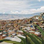 Cómo uno de los barrios más violentos de AL se convirtió en un atractivo turístico