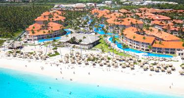 Ocupación hotelera de RD registra ligero incremento en octubre