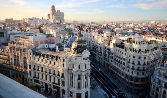 España consigue dos «Oscar» del turismo mundial