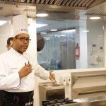 Cocina universitaria de UNAPEC; embajadora de la dominicanidad y la cultura turística