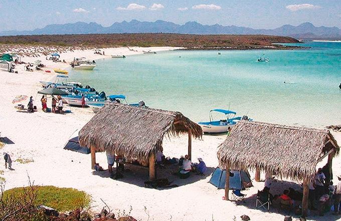 Monserrat, el país menos visitado por turistas en todo el mundo