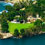 Celebridades, enamoradas de Punta Cana