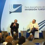 Foro de Inversión de Asonahores aborda temas, Seguridad Vial,. Blindaje ante crisis y Regulación Airbnb