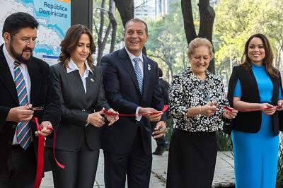 """MITUR y Embajada dominicana montan en Ciudad de México la muestra """"República Dominicana, lo tiene todo"""""""