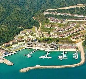 """VI encuentro anual para el desarrollo turístico de Samaná """"Samaná abierta al mundo"""""""