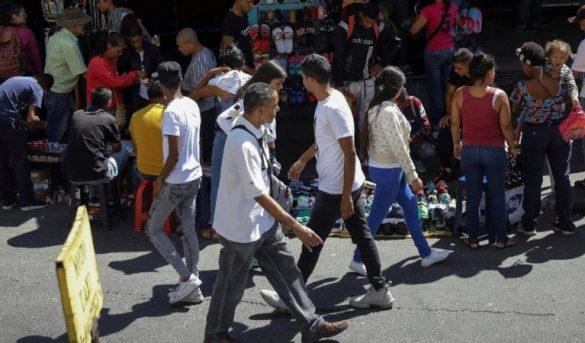 República Dominicana exigirá visas de turismo a venezolanos