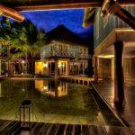 US$15 mil cuesta la noche en la villa donde se alojó la actriz Bella Thorne en Punta Cana
