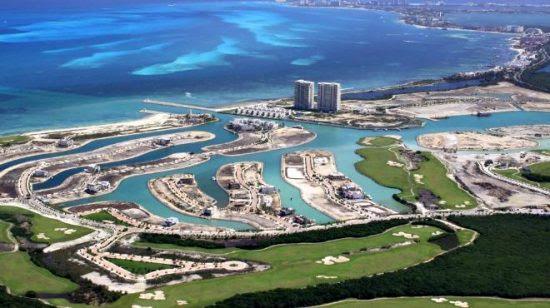 El Top 10 de destinos americanos más visitados deja a Cancún quinta